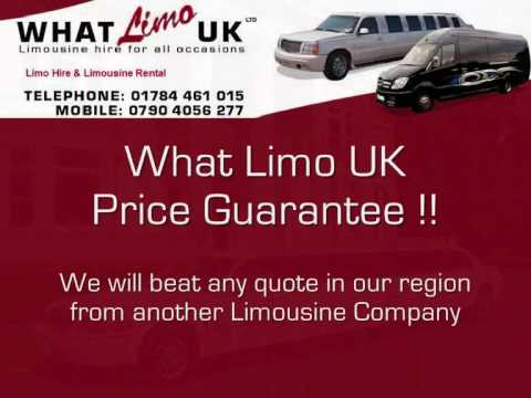 Limo Party Bus Hire Surrey | Amazing Party Bus Hire Surrey Video