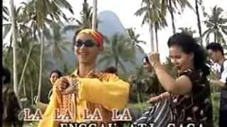 Maxwell Franklin Saran   Bujang Sarawak karaoke R