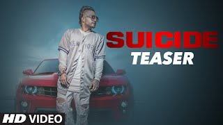 Download Hindi Video Songs - SUICIDE Song Teaser | Sukh-E Muzical Doctorz | Releasing 9 September