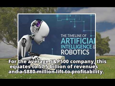 'Commitment to Artificial Intelligence Will Boost Revenue, Employment by 2022'