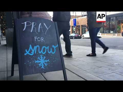 Mountain town of Park City, Utah prepares for start of Sundance Film Festival