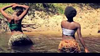 RICKMAN G-CREW- KAPATA DOTI (KAWINA DANCEHALL RIDDIM BY DJ KONFA) NOVEMBRE 2014