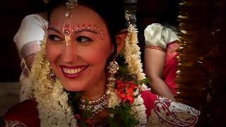 ВИВАХА ЯГЬЯ - индийская свадьба