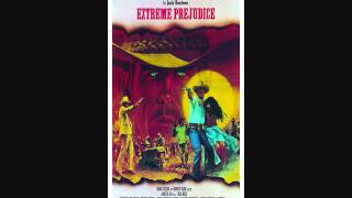 jerry goldsmith a deal end credits extreme prejudice