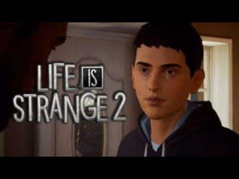 Life Is Strange 2 - Parte 5 - Daniel Sabe la Verdad thumbnail