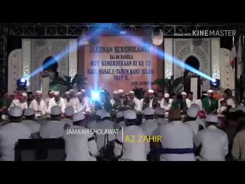 Az-Zahir -Padang Bulan Versi Terbaru