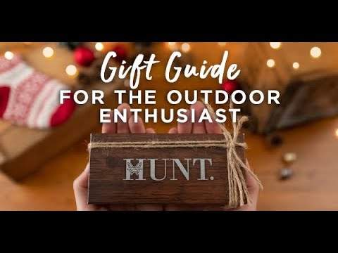 Benchmade 2019 | Hunt And Outdoor Gift Guide