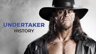 Undertaker Biography in  Urdu - Net Worth,NickNames,Wives,Children