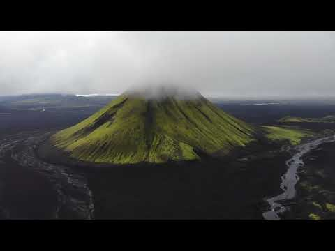 Mælifell Volcano, South Iceland | Icelandair