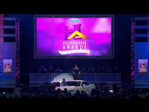 Tamela Mann | Take Me To The King | Neighborhood Awards