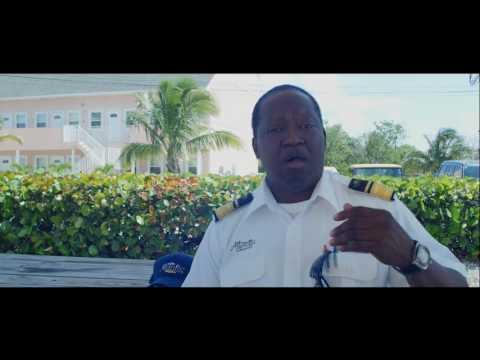 Aquila Tour Guide Video -The Cayman Island Tour