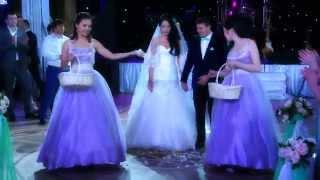 Свадьба Тимура и Янны