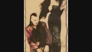 Lacrimosa Kabinett Der Sinne Live Rendsburg 1995 Inferno tour.wmv