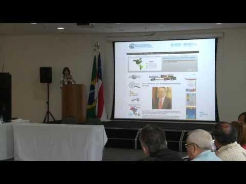 Dr. Rosa María Borrell, Human Resources for Health Unit, PAHO/WHO
