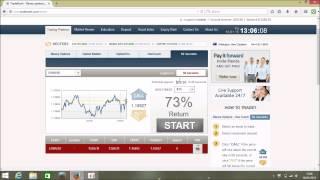 Видео уроки Стратегии для бинарных опционов 60 секунд.