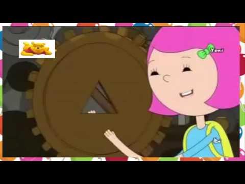 ibi ve tosi kukun köyü trt çocuk çizgi film izle