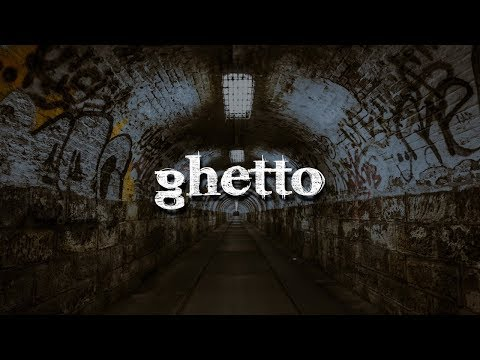 """Ghetto"" - 90s Old School Underground Storytelling  Hip Hop Instrumental Rap Beat 
