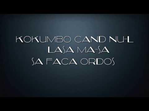 Kokumbo - Ordos