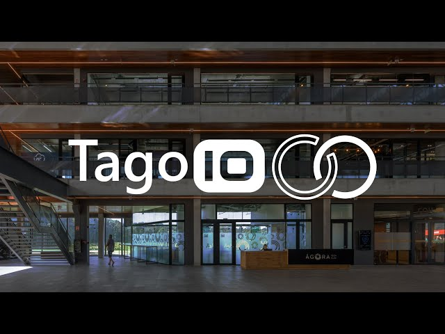 TagoIO Connect 2021 Event