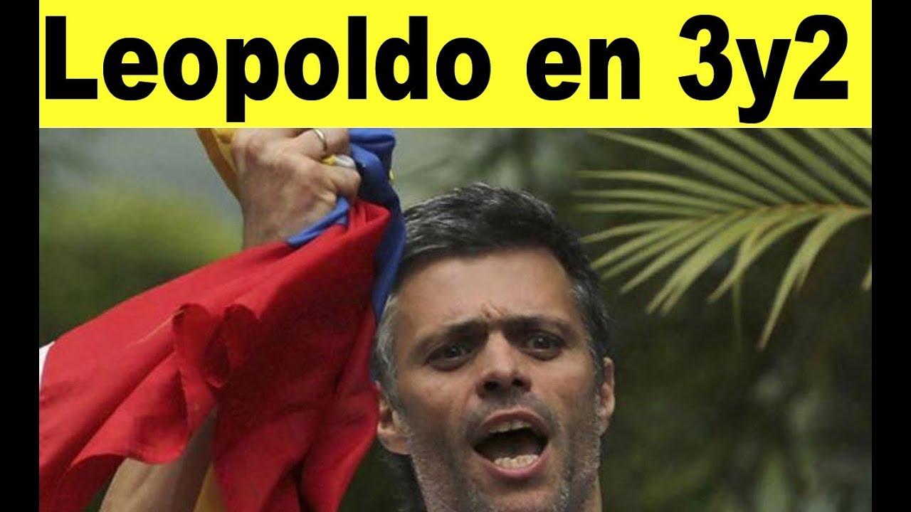 La cosa se puso fea para Leopoldo + Noticias Venezuela mayo , noticias de Venezuela mayo 2019