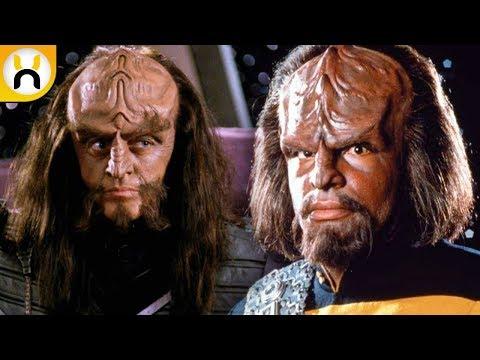 History Of The Klingons Explained   Star Trek: Discovery