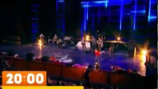 Анонс!Юлдуз Усмонова    фильм концерт на 31 канале Казахстан 11 апреля