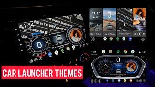 Car Launcher Custom Themes | FREE Download screenshot 1