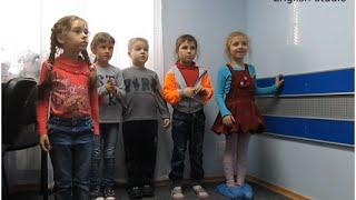 Английский для детей 5-6 лет. 3 способа повторить ранее изучаемую лексику
