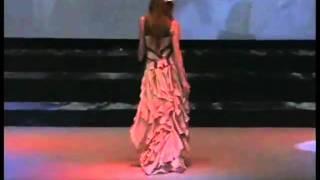 Erez Egilmez Fashion Show Beykent University Part 2