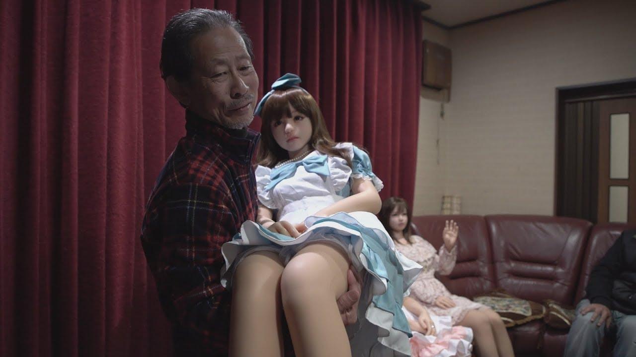 Смотреть порно видео с резиновой куклой в ванне — photo 1