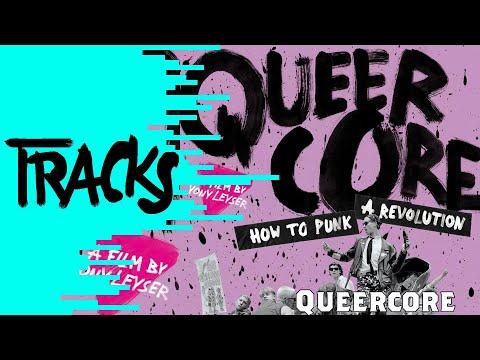 Le documentaire Queercore : La libération queer du punk - Tracks ARTE