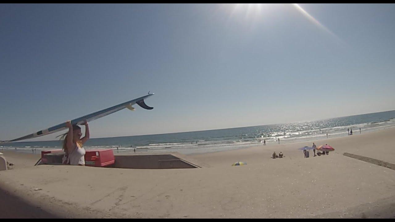 East Coast || 07.21.16 - YouTube