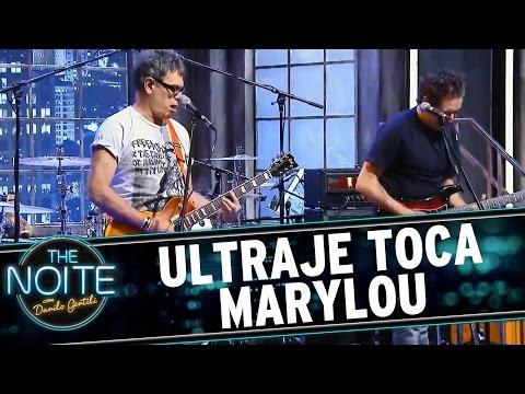 The Noite (12/10/15) - Ultraje Toca Marylou