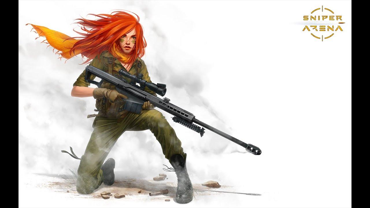Online Sniper Games