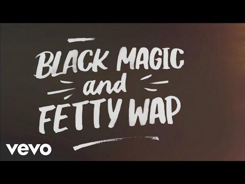 Blackmagic, Fetty Wap - Wonder (Audio)