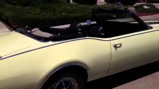 1969 Oldmobile 442