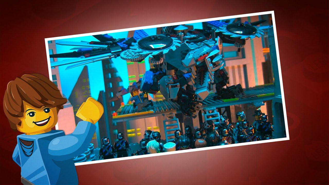 Ninjago Lego Club Show Adventures Of Max