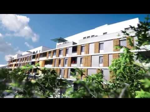 9town (Vaise) programme immobilier neuf à Lyon 9