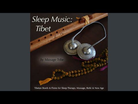 Evenings in Tibet (Meditation Moods Created by Flute & Tibetan Bowl) mp3