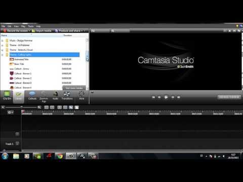 Programa que usa elrubiusomg para editar videos youtube for Programa para disenar dormitorios
