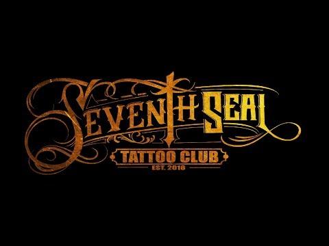 Seventh Seal Tattoo Club LLC Panama City Florida