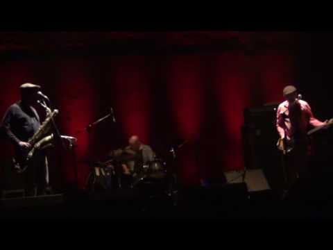 00009 Vapors of Morphine - Sombre reptiles (ND Ateneo, Buenos Aires, 13/05/2016)