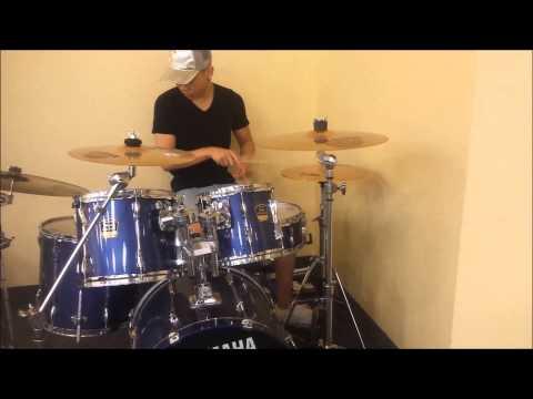 Concordia Music Audition Drums