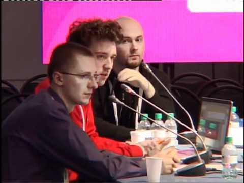 РИФ+КИБ 2011. Зачем компании создают usability-отделы?