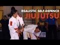 WSJO Realistic Self-Defence Jiujutsu