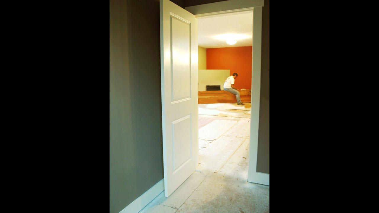 Interior Design   Paint Color Palette   Craftsman New Build House, Seattle,  WA   Belltown Design