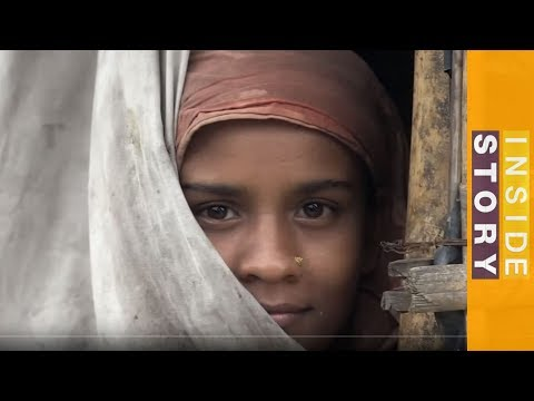 Inside Story - Why is the world ignoring Myanmar's Rohingya?