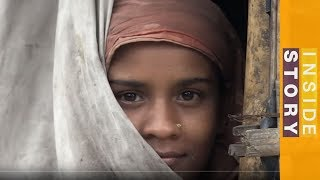Inside Story - Why is the world ignoring Myanmar's Rohingya?