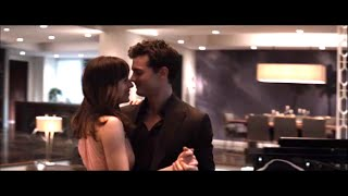 Christian And Ana ~ In My arms
