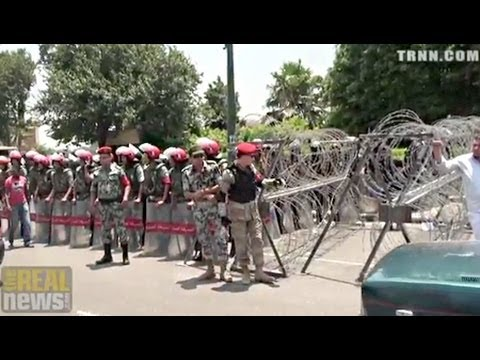 Egyptian Military Council Severely Restricts Authority of Newly Elected President
